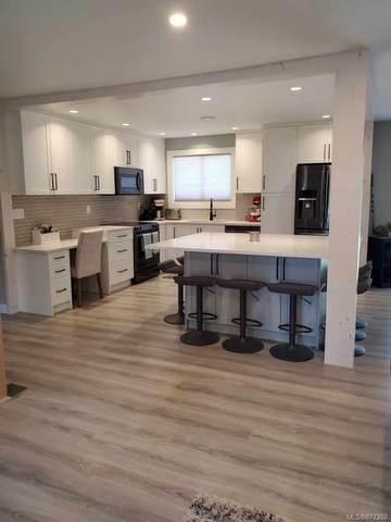 610 Eiderwood Pl, Colwood, BC V9C 2K9 (MLS #877260) :: Pinnacle Homes Group