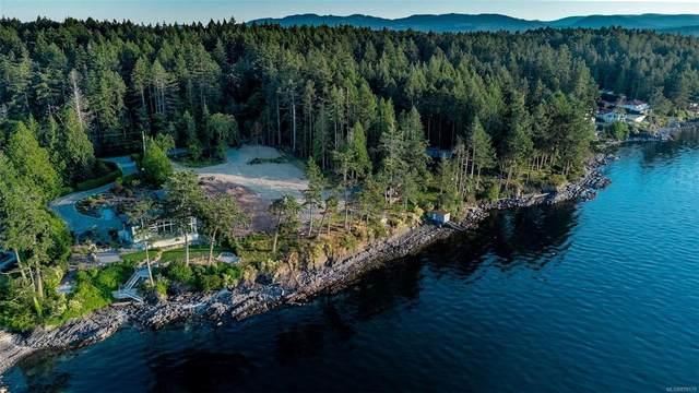 770 Lands End Rd, North Saanich, BC V8L 5K9 (MLS #879179) :: Pinnacle Homes Group