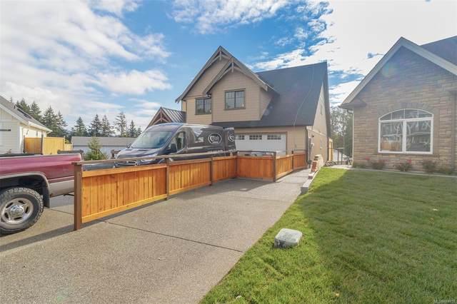 6521 Felderhof Rd, Sooke, BC V9Z 0V8 (MLS #884059) :: Call Victoria Home