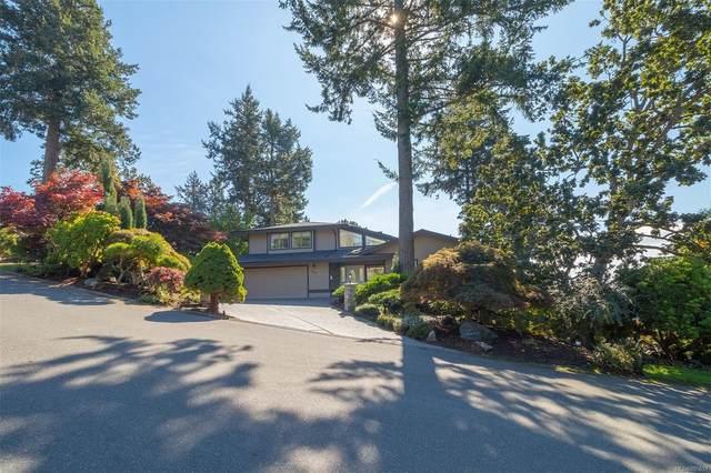 901 Cobblestone Lane, Saanich, BC V8Y 3G3 (MLS #885657) :: Call Victoria Home