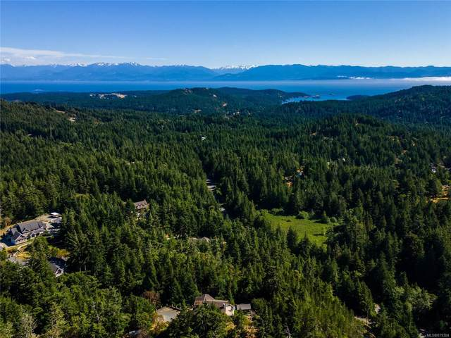4970 Deer Park Trail, Metchosin, BC V9C 4J5 (MLS #879304) :: Day Team Realty