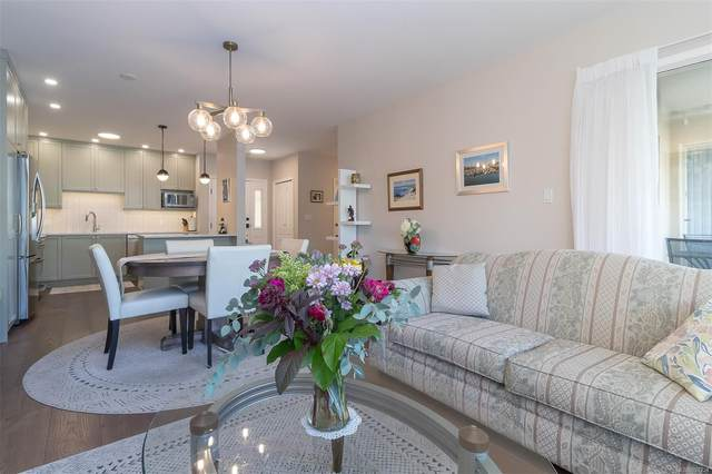 50 Songhees Rd #209, Victoria, BC V9A 7J4 (MLS #887224) :: Pinnacle Homes Group