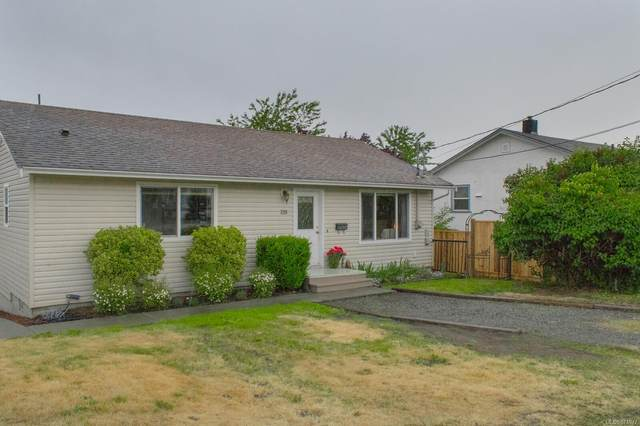 225 View St, Nanaimo, BC V9R 4N5 (MLS #874977) :: Pinnacle Homes Group