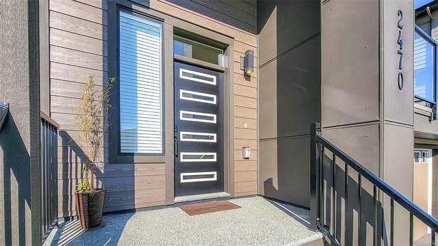 2470 Azurite Cres, Langford, BC V9B 0T9 (MLS #887740) :: Pinnacle Homes Group