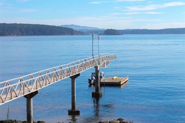 73 Mckenzie Cres, Piers Island, BC V8L 5Y7 (MLS #887007) :: Call Victoria Home