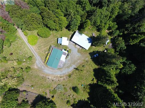 5981 East Sooke Rd, Sooke, BC V9Z 0Z7 (MLS #379902) :: Day Team Realtors