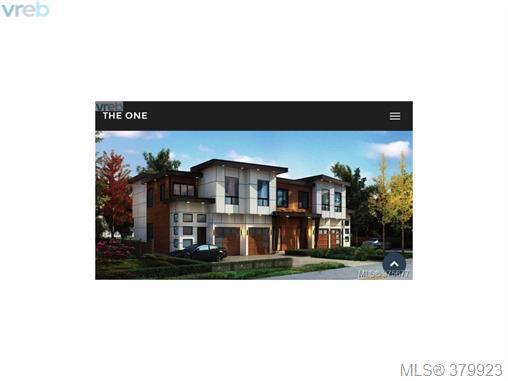 3974 Cedar Hill Cross Rd #4, Victoria, BC V8P 2N7 (MLS #379923) :: Day Team Realtors