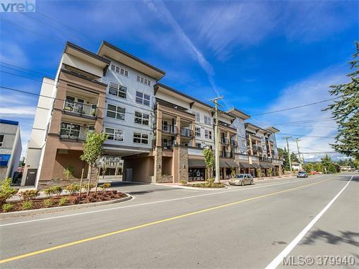 2871 Jacklin Rd #229, Victoria, BC V9B 0P3 (MLS #379940) :: Day Team Realtors