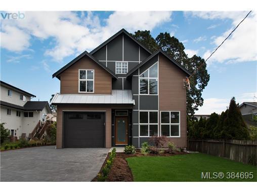 851 Coles St, Victoria, BC V8N 2J1 (MLS #384695) :: Day Team Realtors