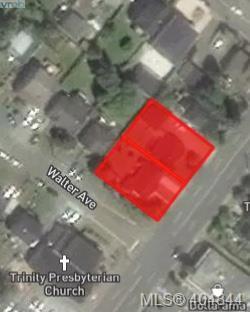 2984/2986 Tillicum Rd, Victoria, BC V9A 2N9 (MLS #404844) :: Day Team Realtors