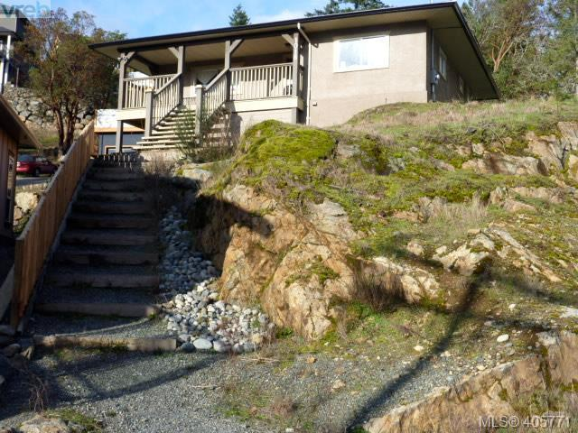 1018 Citation Rd, Victoria, BC V9B 4H1 (MLS #405771) :: Day Team Realtors