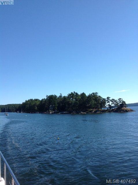 LOT 23 Secret Island, Victoria, BC V8W 2W4 (MLS #407492) :: Live Victoria BC