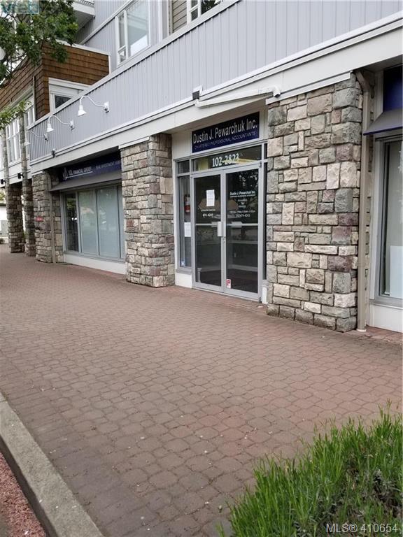 2823 Jacklin Rd #102, Victoria, BC V9B 3Y1 (MLS #410654) :: Live Victoria BC