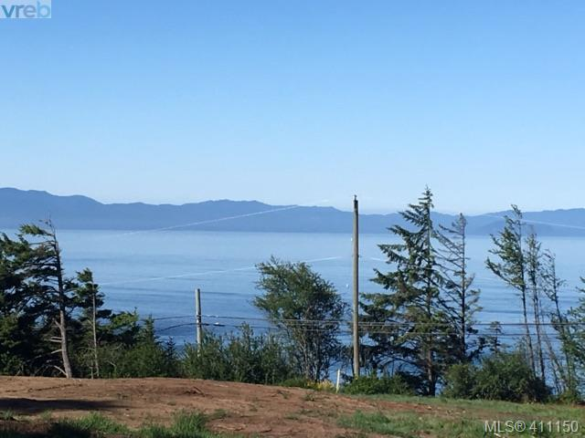 Lot 2 West Coast Rd, Sooke, BC V9Z 1E1 (MLS #411150) :: Day Team Realty