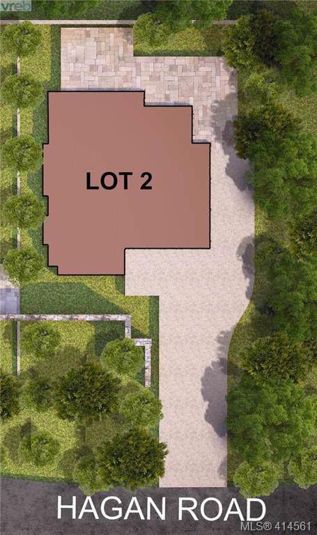 7129 Hagan Rd #2, Central Saanich, BC V8M 1C7 (MLS #414561) :: Live Victoria BC