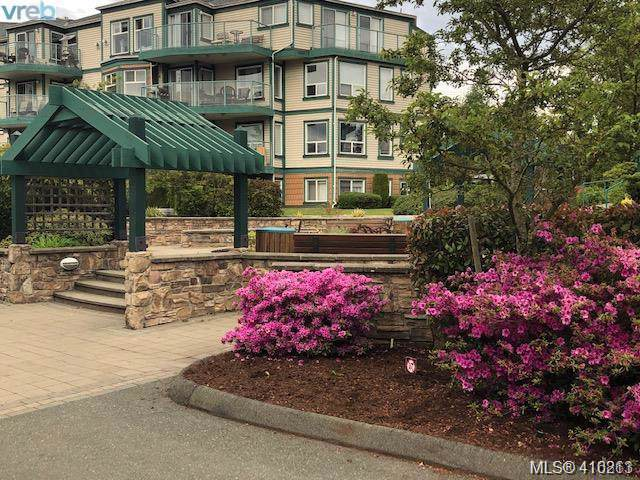 894 Vernon Ave #102, Victoria, BC V8X 2W6 (MLS #416213) :: Live Victoria BC