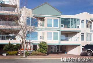 2550 Bevan Ave #106, Sidney, BC V8L 5Y5 (MLS #416274) :: Day Team Realty