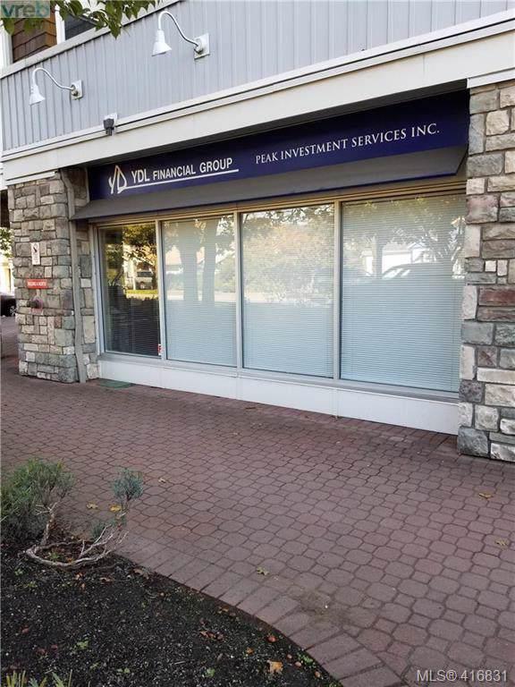 2823 Jacklin Rd #101, Victoria, BC V9B 3Y1 (MLS #416831) :: Live Victoria BC