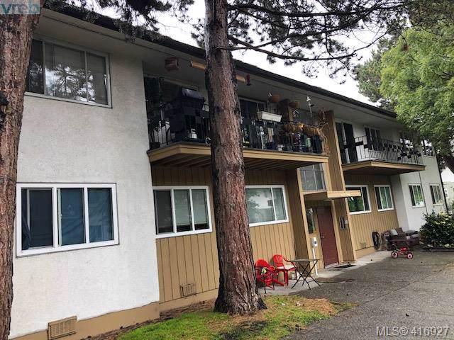 342 W Burnside Rd, Victoria, BC V8P 4J1 (MLS #416927) :: Day Team Realty