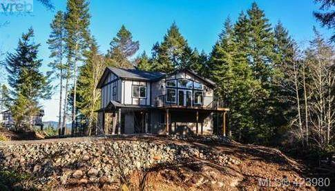 1662 Connie Rd, Sooke, BC V9Z 1C8 (MLS #423980) :: Day Team Realty