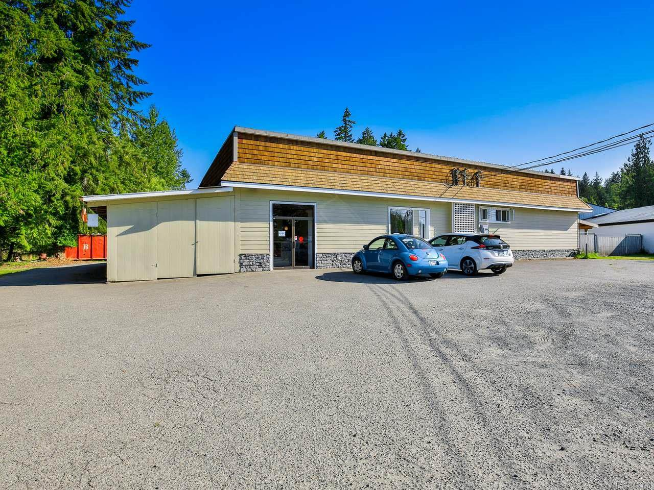 2450 Alberni Hwy - Photo 1