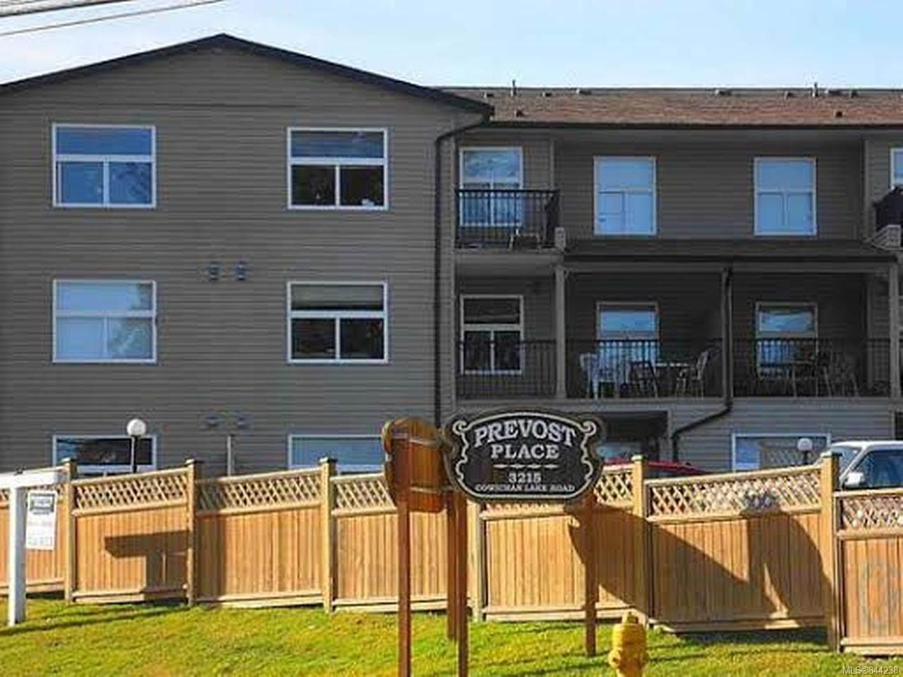 3215 Cowichan Lake Rd - Photo 1