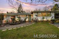 3466 Plymouth Rd, Oak Bay, BC V8P 4X4 (MLS #863054) :: Day Team Realty