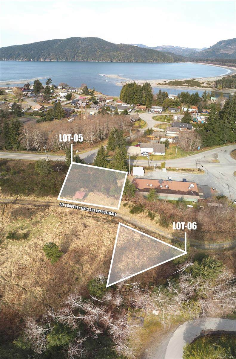 Lot 5 Beachview Rise - Photo 1