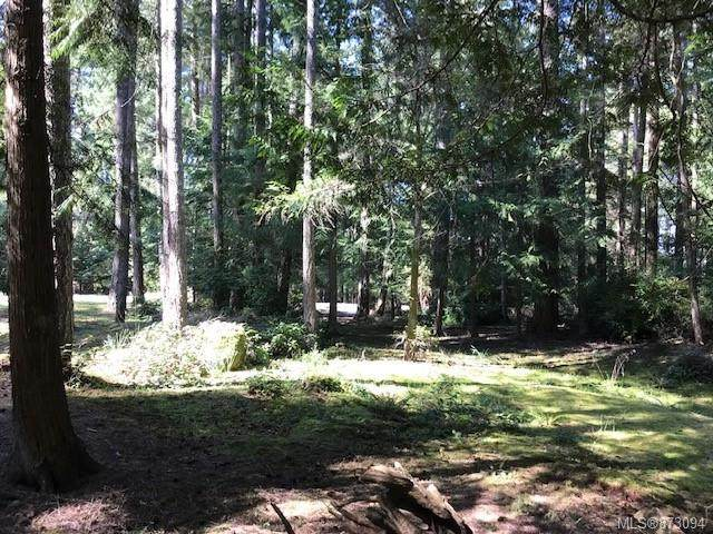 Lt 26 Berry Point Rd, Gabriola Island, BC V0R 1X1 (MLS #873094) :: Call Victoria Home