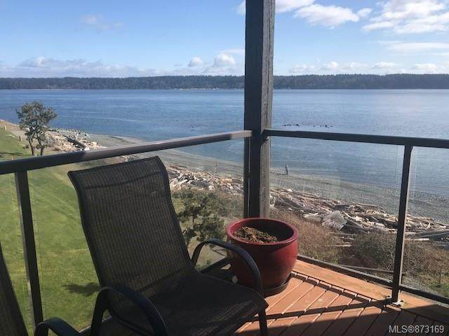 27 Island Hwy S #1401, Campbell River, BC V9P 1A2 (MLS #873169) :: Call Victoria Home