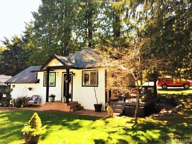 77 Nelson Rd #1, Lake Cowichan, BC V0R 2G0 (MLS #873379) :: Call Victoria Home