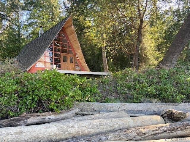 215 Pilkey Point Rd, Thetis Island, BC V0R 2Y0 (MLS #873665) :: Call Victoria Home
