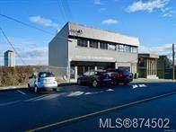 40 Cavan St, Nanaimo, BC V9R 2V1 (MLS #874502) :: Call Victoria Home