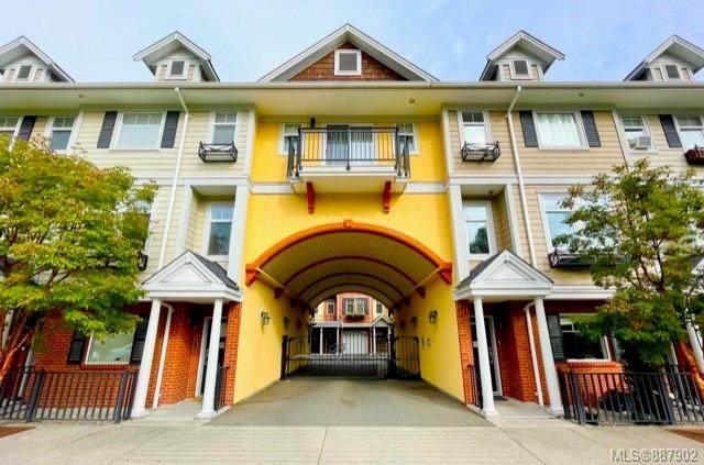 50 Mill St #114, Nanaimo, BC V9R 5A6 (MLS #887902) :: Call Victoria Home