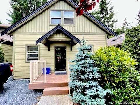 1130 Resort Dr #262, Parksville, BC V9P 2E3 (MLS #888603) :: Call Victoria Home