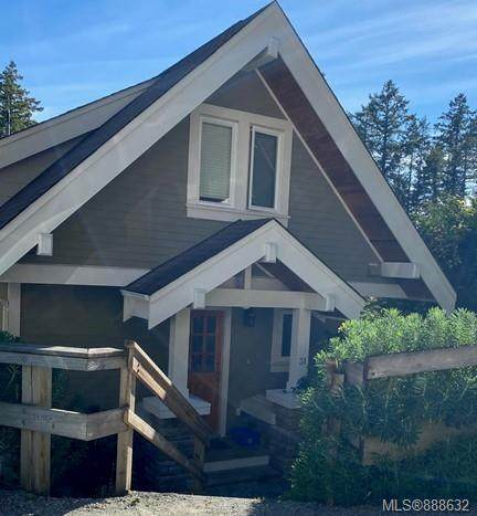 2315 Mackinnon Rd 31C, Pender Island, BC V0N 2M2 (MLS #888632) :: Pinnacle Homes Group