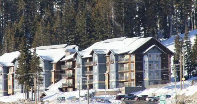 1280 Alpine Rd #212, Courtenay, BC V9J 1L0 (MLS #888907) :: Call Victoria Home