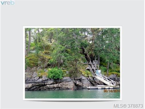 LOT 23 Secret Island, Victoria, BC V8W 2W4 (MLS #378873) :: Day Team Realtors