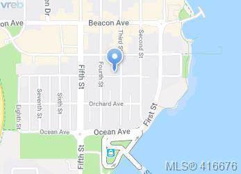 9700 Third St, Sidney, BC V8L 3A2 (MLS #416676) :: Day Team Realty