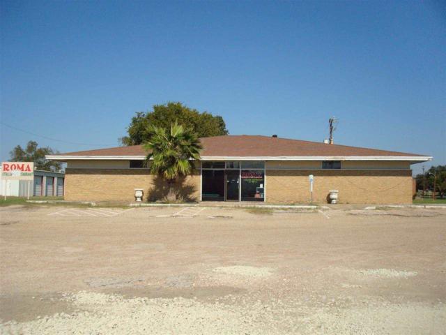 257 Coleman, Marlin, TX 76661 (MLS #158137) :: Magnolia Realty