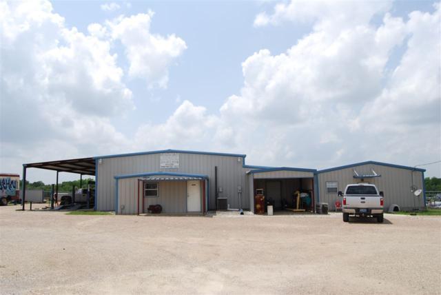 15156 S I-35, Bruceville-Eddy, TX 76630 (MLS #160658) :: Magnolia Realty