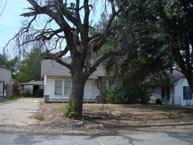 307 Perry, Marlin, TX 76661 (MLS #162132) :: Magnolia Realty