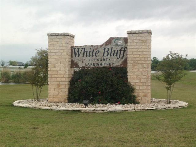 1372 Cobblestone Lane, Whitney, TX 76692 (MLS #164557) :: Magnolia Realty