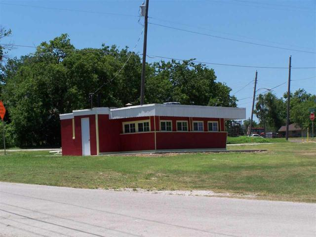 401 Abbott Avenue, Hillsboro, TX 76645 (MLS #165667) :: Magnolia Realty