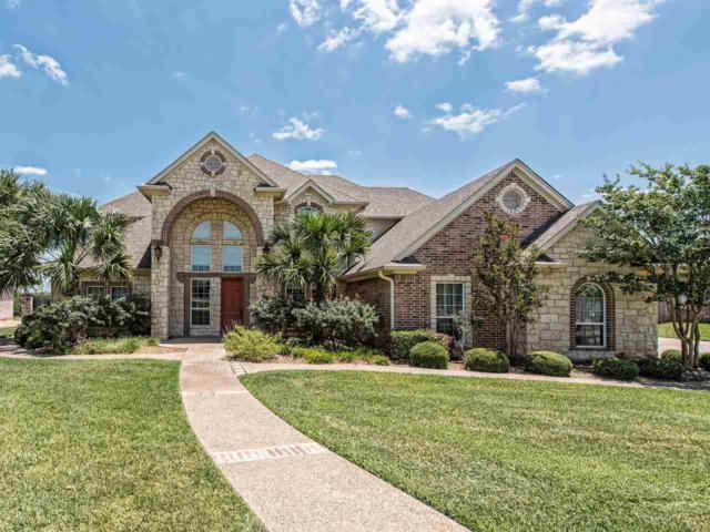 1109 Castle Bluff Cir, Waco, TX 76712 (MLS #165926) :: Magnolia Realty