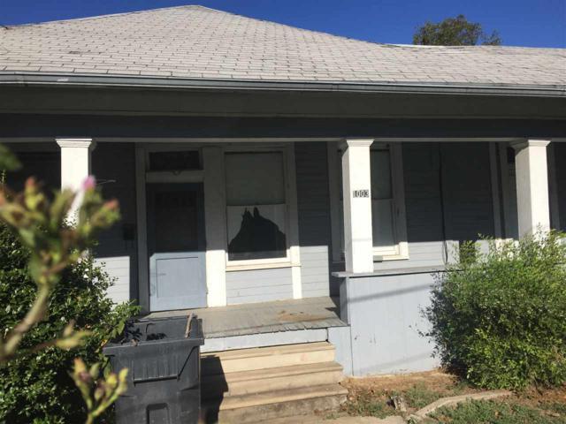 1003 N 13TH, Waco, TX 76707 (MLS #167677) :: Magnolia Realty