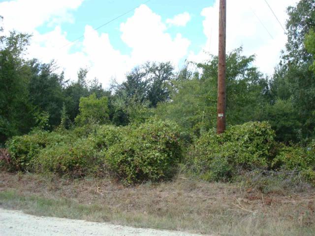 Cr 106, Marlin, TX 76661 (MLS #167785) :: Magnolia Realty