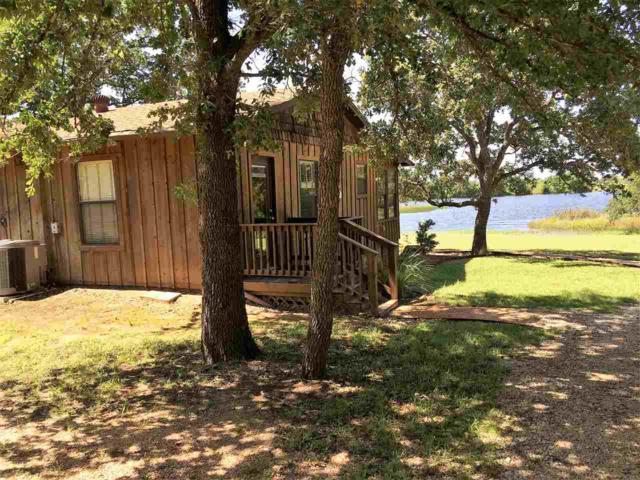 1650 Rattlesnake Rd, Riesel, TX 76682 (MLS #168410) :: Magnolia Realty