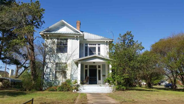 200 S Canton, Mexia, TX 76667 (MLS #169196) :: Magnolia Realty