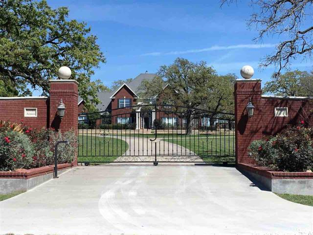 760 Hcr 1313, Hillsboro, TX 76645 (MLS #169198) :: Magnolia Realty